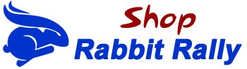 Rabbit Rally Shop